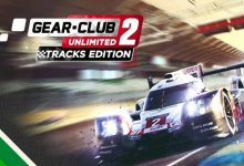 Photo of Anunciado Gear.Club Unlimited 2 – Tracks Edition