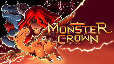 Photo of Monster Crown llega a Steam el 31 de julio de 2020 en acceso anticipado