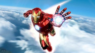 Photo of Marvel´s Iron Man VR – Análisis PS4