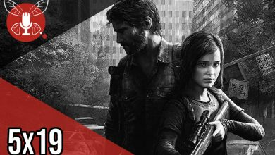 Photo of NaviPodcast 5×19: The Last of Us Parte I & II