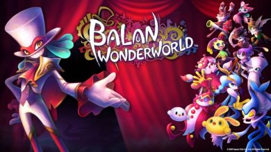 Photo of Square Enix anuncia Balan Wonderworld