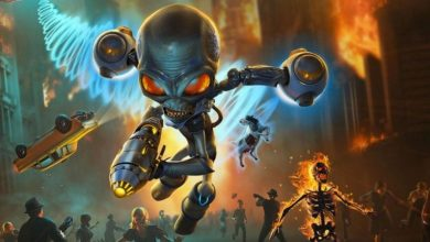 Photo of Destroy All Humans! Remake – Análisis PS4