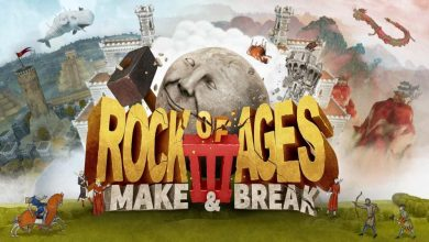 Photo of Rock of Ages 3: Make & Break llega hoy a Pc y consolas