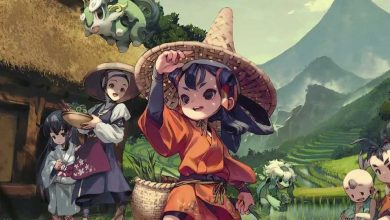Photo of Sakuna: Of Rice and Ruin llegará en noviembre a PS4, Switch y PC