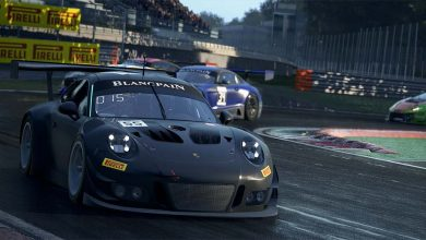 Photo of Assetto Corsa Competizione – Análisis PS4