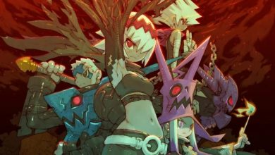 Photo of Dragon Marked for Death llega a PlayStation 4