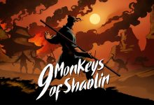 Photo of Anunciada la fecha de lanzamiento de 9 Monkeys of Shaolin