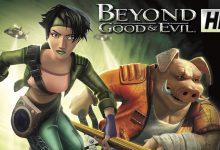 Photo of Netflix anuncia la película de Beyond Good and Evil