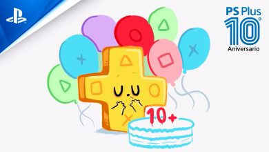Photo of PlayStation Plus cumple 10 años y trae un Draw My Life