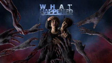 Photo of What Happened ya está disponible en Steam