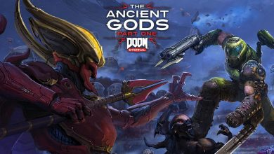 Photo of The Ancient Gods será la próxima expansión de DOOM Eternal