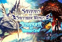 Photo of Saviors of Sapphire Wings llegará a Nintendo Switch y PC