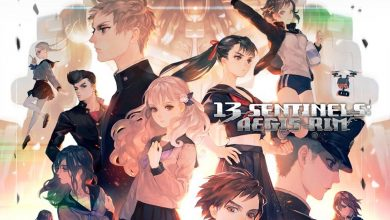Photo of Ya está disponible 13 Sentinels: Aegis Rim