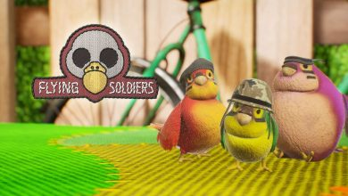 Photo of Flying Soldiers está disponible en PlayStation 4