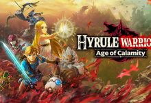 Photo of Hyrule Warriors: La era del cataclismo muestra sus primeras cartas