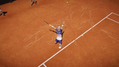 Photo of Tennis World Tour 2 ya está a la venta