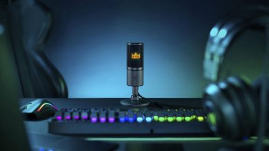 Photo of Analizamos el Razer Seiren Emote