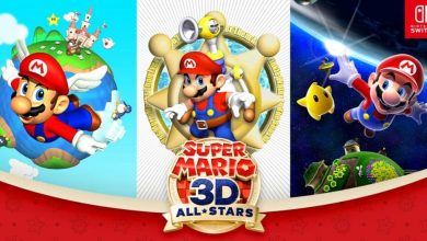 Photo of Super Mario 3D All-Stars – Análisis Switch