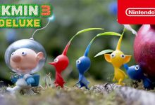 Photo of Explora el mundo de Pikmin 3 Deluxe en compañía