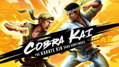 Photo of Cobra Kai: La saga continúa ya está disponible en PlayStation 4 y Xbox One