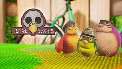 Photo of Flying Soldiers – Análisis PS4