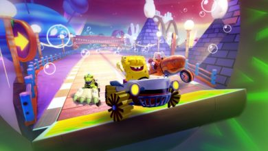 Photo of Nickelodeon Kart Racers 2: Grand Prix- Análisis Switch