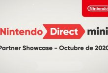 Photo of Nintendo Direct Mini: Partner de Octubre llega por sorpresa