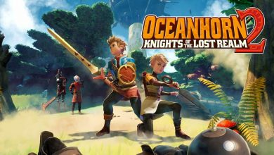 Photo of Oceanhorn 2: Knights of the Lost Realm llega a Nintendo Switch