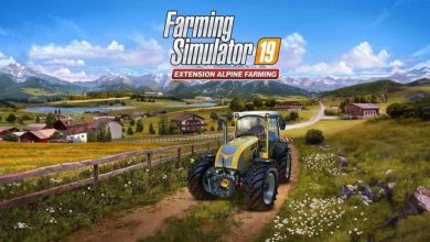 Photo of Farming Simulator 19 Alpine Farming DLC – Análisis PS4