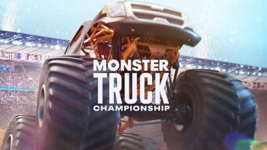 Monster Truck Championship ya disponible en Nintendo Switch