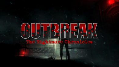 Outbreak: The Nightmare Chronicles ya está disponible en Nintendo Switch