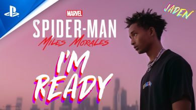 Spider-Man Miles Morales Im Ready
