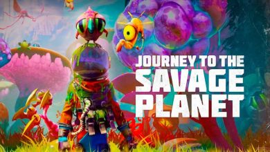 Journey to the savage Planet llega a Steam