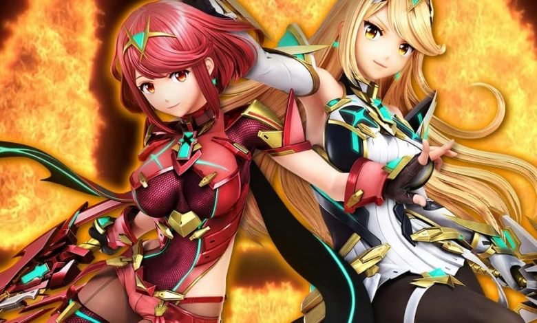 Pyra_Mythra_Smash