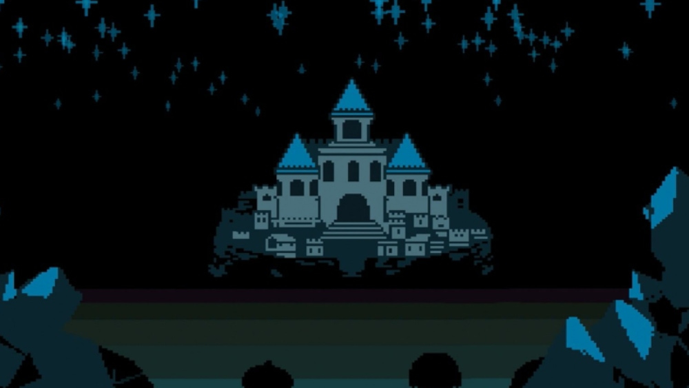 castillo_undertale